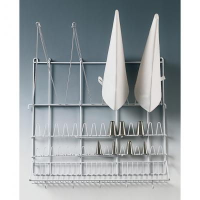 Wall Rack for Pastry Bags&Tubes