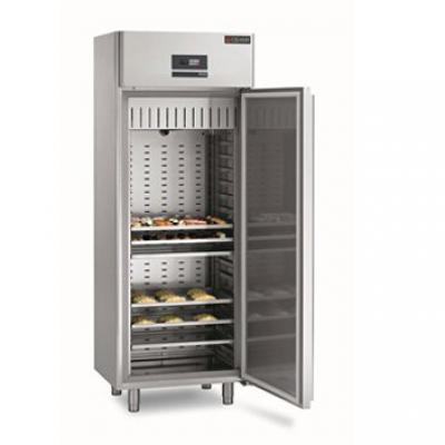 Upright Pastry Freezer - 20 trays 600x400mm