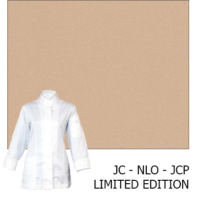 [New Oriental] Limited Edition - High Collar Lady Jacket - Cappuccino