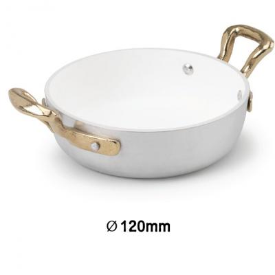Eterna Omelette Pan-Ø120mm