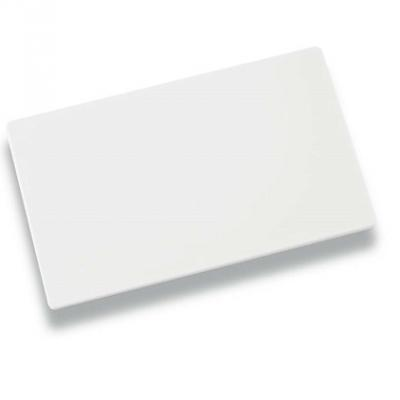Cutting Board PE-600x400x20mm White