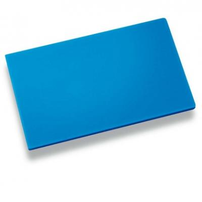 Cutting Board PE-500x300x20mm Blue