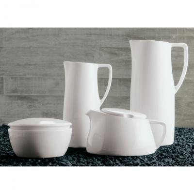 Creamer with handle - 480ml