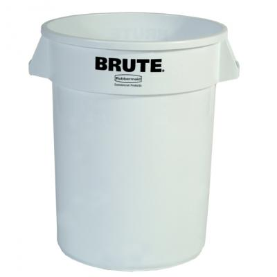 Brute Container White - 121.1lt