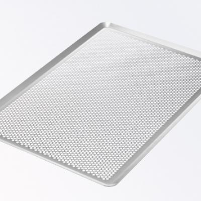 Perforated Aluminium Baking Sheet 400 x 300